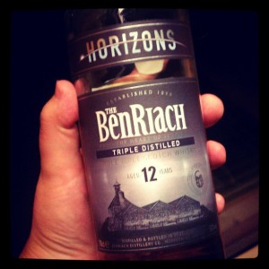 benriach12triple