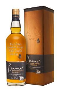 Bilde av Benormachs nye flaske- og boksdesign.