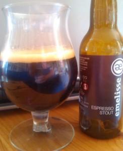 Emelisse Espresso Stout