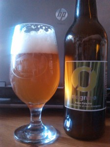 Nøgne Ø Asian Pale Ale