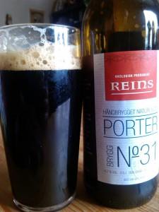 Reins Porter Brygg No 31