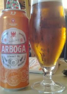 Arboga 7,3%