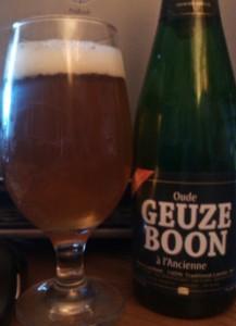 Boon Oude Geuze 2011-2012