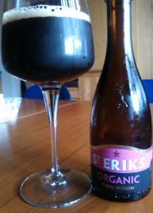 St Eriks Organic Ale