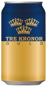 Tre Kronor Guld