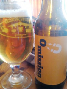 Widmer Brothers Omission Lager