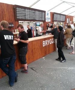 Bilde fra fjorårets festival