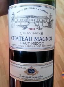 chateau-magnol