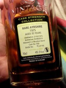 rareayrshire