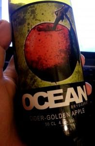 oceancider