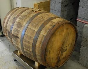 Foto eies av Myken destilleri