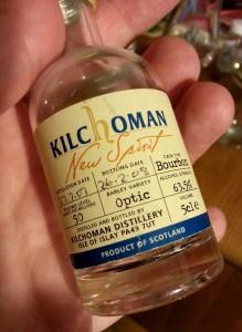 kilchoman_newmake