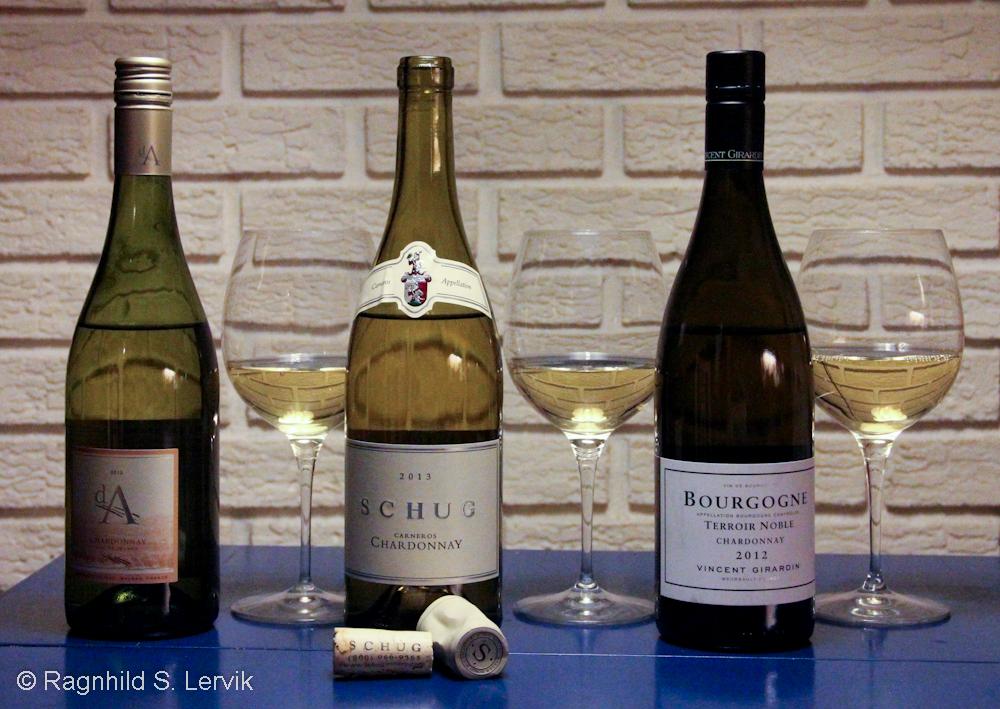 ingvild tennfjord vinsmaking