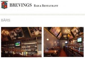Brevings Bar (Bilde: Faksimile fra stedets nettside)